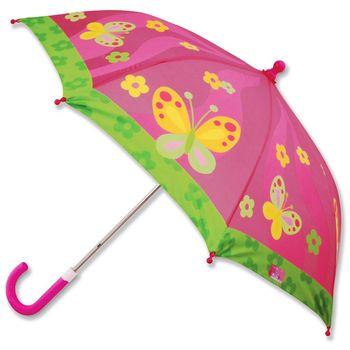 【Stephen Joseph】兒童造型雨傘(蝴蝶)