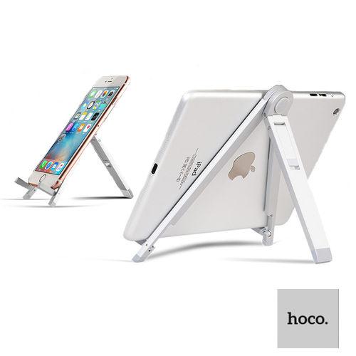 浩酷 金屬手機支架 懶人支架 平板 桌面支架 金屬材質 適用7吋以下