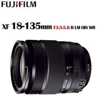FUJINON XF 18-135mm F3.5-5.6 R LM OIS WR (平輸)