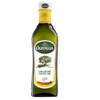 【奧利塔】純橄欖油 500ml*10瓶