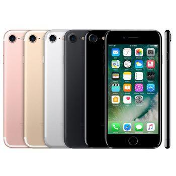 【五色同價】Apple iPhone7 128G 4.7吋智慧型手機 ◆送玻璃保貼+透明保護套