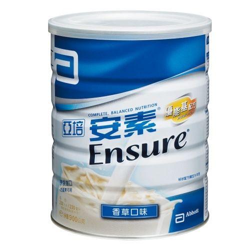 Abbott亞培 安素優能基(850gx2罐)加贈亞培 安素高鈣液(237ml)x2罐