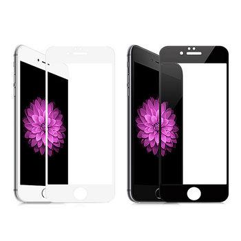 【hoco】Apple iPhone 7 Plus 柔性PET鋼化玻璃貼(GH3)