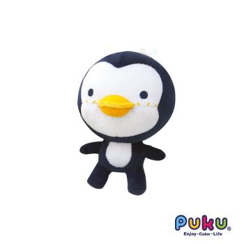 PUKU藍色企鵝 - 企鵝玩偶15cm