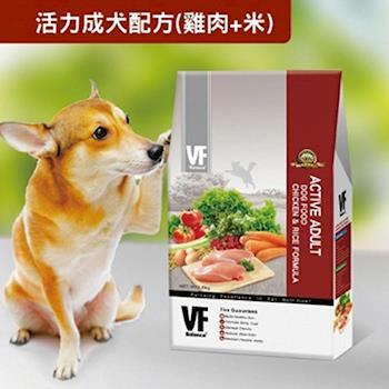美國《魏大夫》活力成犬(雞+米) 1.5kgx2包
