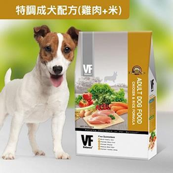美國《魏大夫》特調成犬(雞+米) 1.5kgx2包