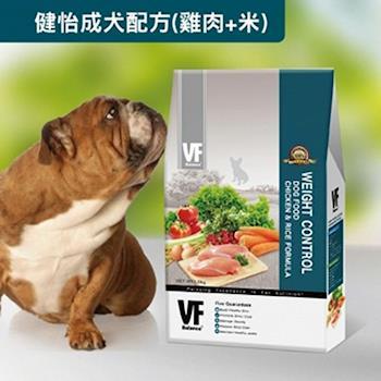 美國《魏大夫》健怡成犬(雞+米) 1.5kg