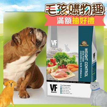 美國《魏大夫》健怡成犬(雞+米)   1.5kgx2包