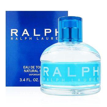 RALPH LAUREN RALPH 花漾年華 女性淡香水 100ml