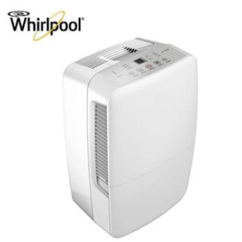 【Whirlpool 惠而浦】16L除濕機WDEE30W