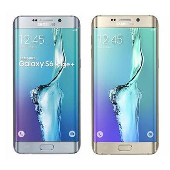 【福利品】SAMSUNG Galaxy S6 Edge+ 32GB 5.7吋智慧手機