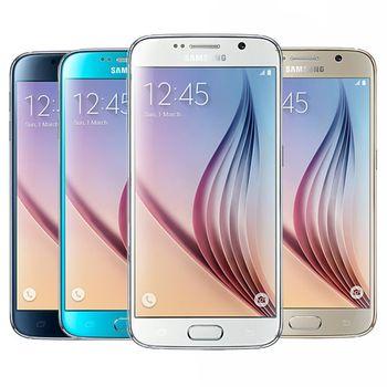 【福利品】Samsung Galaxy S6 32GB 八核5.1吋智慧手機