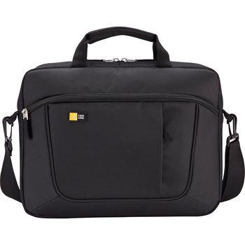 Case Logic凱思-14.1吋筆電側背保護套AUA-314-黑