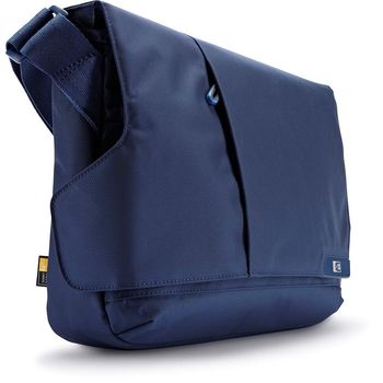 Case Logic凱思-11.6吋筆電/平板兩用側背包MLM-111-藍