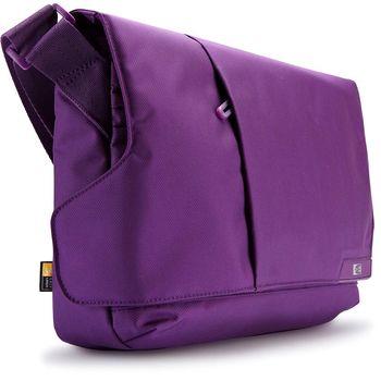 Case Logic凱思-11.6吋筆電/平板兩用側背包MLM-111-紫