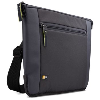 Case Logic凱思-11.6吋輕巧筆電包INT-111-黑