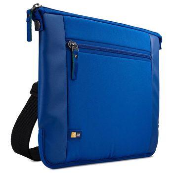 Case Logic凱思-11.6吋輕巧筆電包INT-111-藍