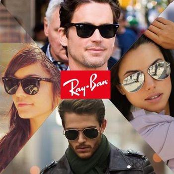 【Ray Ban 雷朋】3025 VS 2140F系列太陽眼鏡(多款任選均一價)