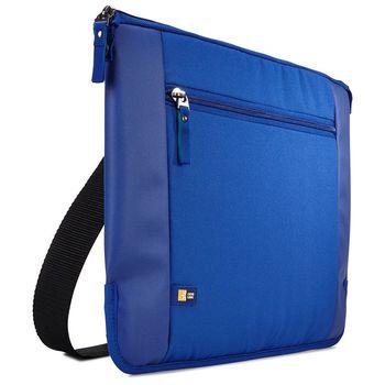 Case Logic凱思-14吋輕巧筆電包INT-114-藍