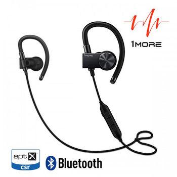 1MORE EB100 防水運動藍牙耳機(黑)