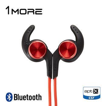 1MORE iBFree 藍牙耳機(紅)
