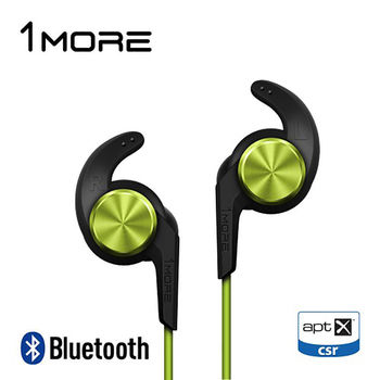 1MORE iBFree 藍牙耳機(綠)