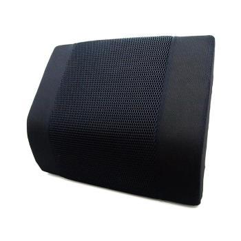 竹炭透氣護腰靠墊