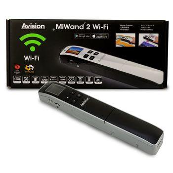 虹光Avision 行動CoCo棒 2 Wi-Fi