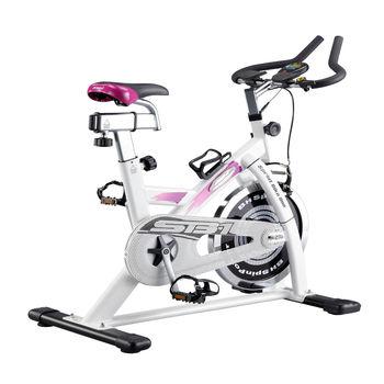【BH】H915LF 貼鑽款 LADY飛輪健身車