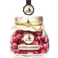 ~MRS. BRIDGES~英橋夫人藍莓  覆盆子糖1瓶 ^#40 155g ^#41