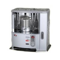 NISSEI自然通風開放型煤油暖爐NC~S242RD