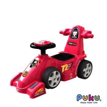 PUKU藍色企鵝 - PUKU F1賽車