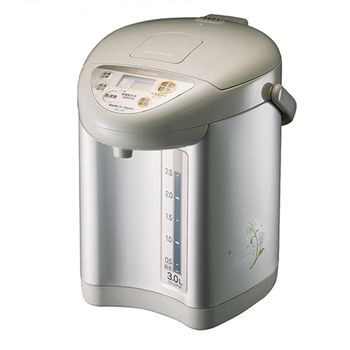 【象印】3段定溫電動熱水瓶3公升 CD-JUF30