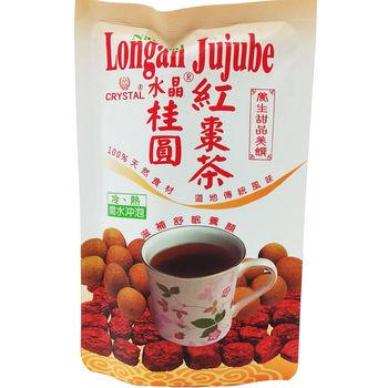 養身御品桂圓紅棗茶熱銷組