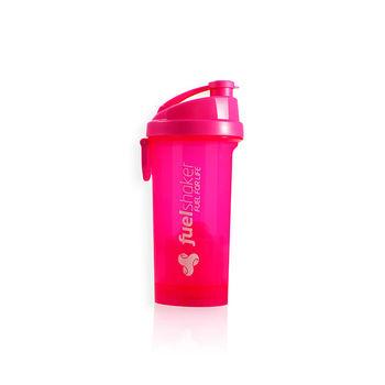 Fuelshaker 運動能量手搖杯 - 洋红色