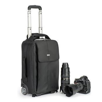thinkTank 創意坦克 Airport Advantage 拉桿 滑輪 輕量行李箱 AA553