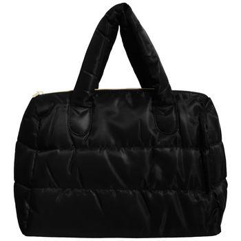 LANCOME 蘭蔻 時尚空氣肩背包(黑)