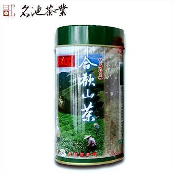 【名池茶業】合歡山當季鮮採高冷茶(150克x4)