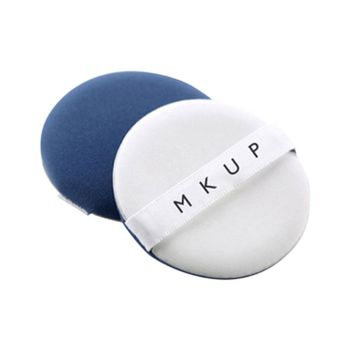 MKUP Q彈氣墊粉撲(4入)