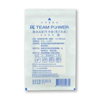 ~TEAM POWER~~ TEAM POWER 滅菌PE手套 單支包裝 25入 ^#47
