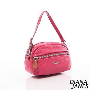 Diana Janes 小牛皮2WAY化妝包