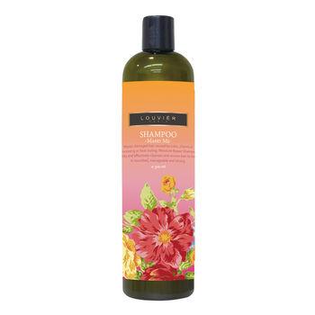 Louvier法式奢華香水洗髮精-勁