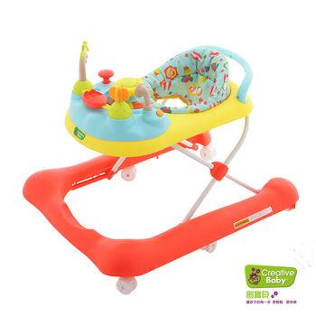 Creative Baby (創寶貝) 熱帶雨林2 in 1可調式學步車/助步車(Curise n Play)