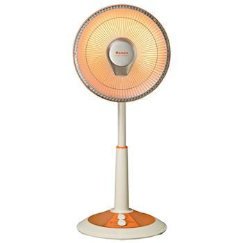 【南亞牌】14吋碳素電暖器 TAN-914TH