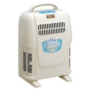 【日象】負離子電暖機 ZOG-818