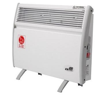 北方兩用第二代對流式電暖器 CN1000