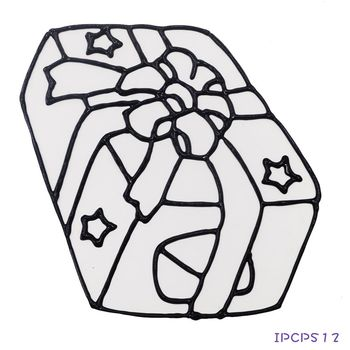 【BabyTiger虎兒寶】愛玩色 兒童無毒彩繪玻璃貼- 小張圖卡 - 禮物 ipcpS12 -台灣製