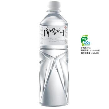【味丹】多喝水24瓶(600ml/瓶)