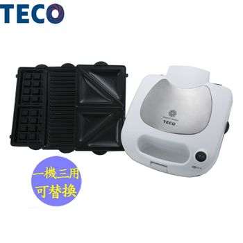 【東元】三合一和風點心機(YP0701CBW)