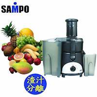 SAMPO聲寶高纖蔬果調理機KJ~G1260PL